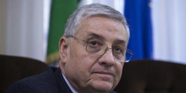Mafia Capitale, Giuseppe Pignatone inarrestabile: