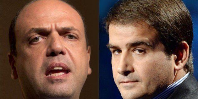 Quirinale: Fitto studia strategia anti Berlusconi: bianca alla quarta. In Fi è caccia al franco