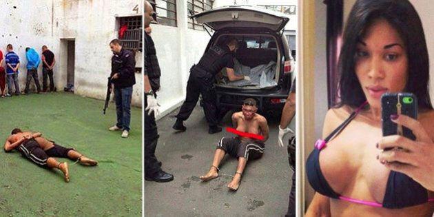 Veronica Bolina è stata torturata e sfigurata solo perché transessuale. La campagna in sua difesa è #SomosTodasVerônica