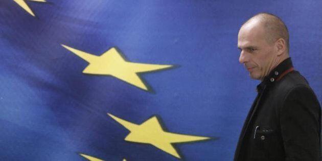 Grecia: Yanis Varoufakis chiude alla Troika: