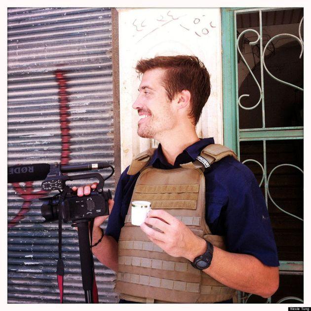 L'Isis chiede un milione di euro per consegnare il corpo di James Foley alla famiglia (FOTO,