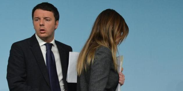 E ora Matteo Renzi teme la scissione Pd: domenica anatema contro i ribelli, caos nelle