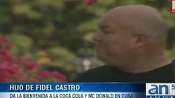 Il figlio di Fidel Castro: