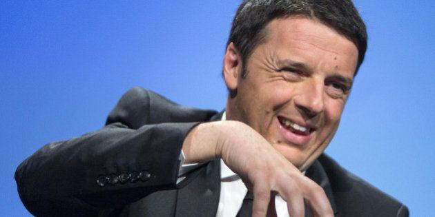 Riforme, ecco l'apertura di Matteo Renzi: discutiamo la legge elettorale del Senato, ma di elezione
