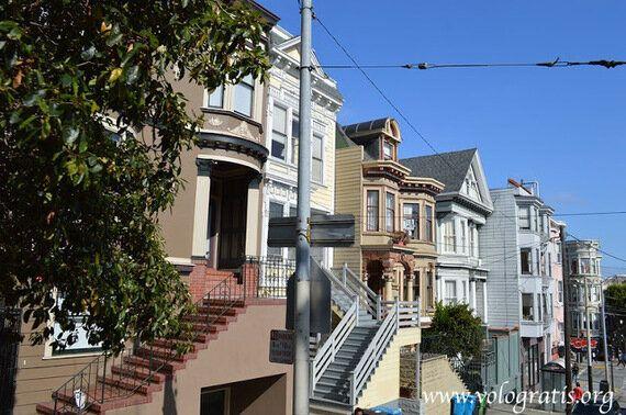 Qualsiasi cosa cerchi in un viaggio a San Francisco la