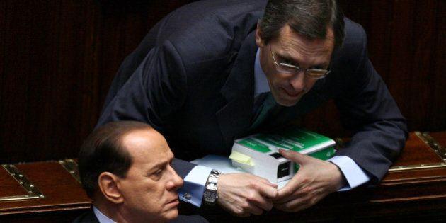 Una sentenza fa sperare Berlusconi e Ghedini per ottenere la revisione del processo. Forza Italia: