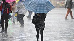Paura maltempo da nord a sud, giovedì scuole chiuse a Roma e