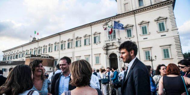 Elezione Mattarella, il flop della strategia M5s: