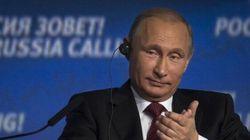 Sempre Putin l'uomo più potente al mondo, Draghi