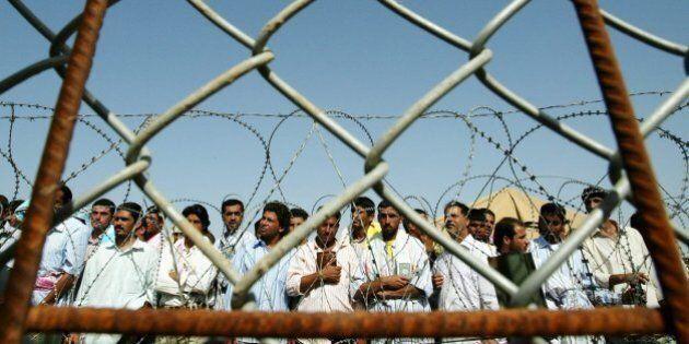 I semi dell'Isis nel carcere di Camp Bucca. Così al-Baghdadi e gli altri concepirono Daesh sotto gli...