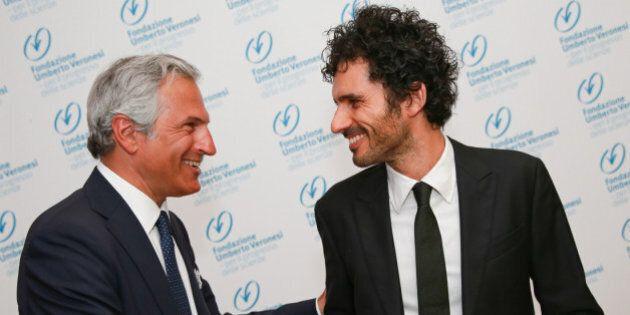 Fondazione Veronesi e la Charity Dinner per promuovere la salute: