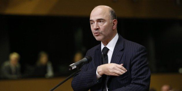 Italia-Commissione Ue, il commissario Pierre Moscovici chiede aggiornamento entro la terza settimana...