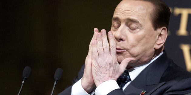 Silvio Berlusconi: i sondaggi sfatano la rimonta. Alle regionali rischio