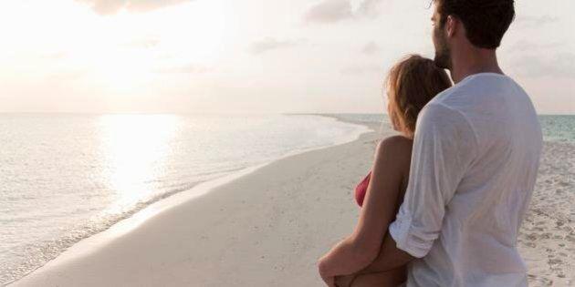 L'enorme tragedia di incontrare l'amore della tua vita nel momento