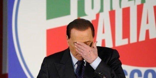 Elezione Mattarella, Silvio Berlusconi si perde Forza Italia. Verdini fa votare