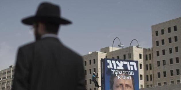 Elezioni israele: Netanyahu in discesa. È il momento di ridare spazio a parole come speranza e
