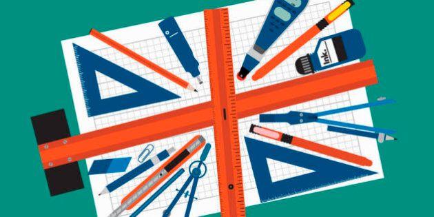 Piccole cose intelligenti che gli inglesi hanno per migliorare la vita di tutti i giorni. A cominciare...