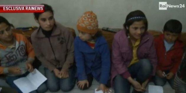 Difendere Kobane, fino alla morte. La resistenza curda nei reportage di RaiNews24. Dalla guerra al ritorno...