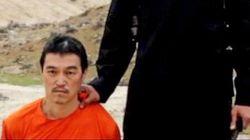 Isis decapita l'ostaggio giapponese Kenji