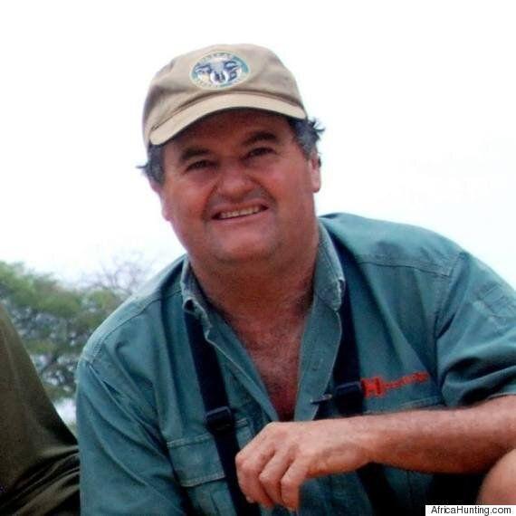 Il cacciatore Ian Gibson è stato schiacciato e ucciso da un elefante