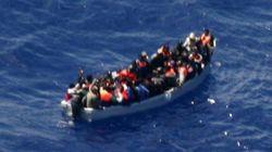 Canale di Sicilia, si temono 700 migranti morti per un