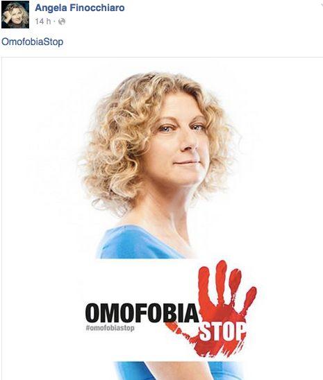 #OmofobiaStop. La campagna anti-odio di Stefano Sechi, dopo