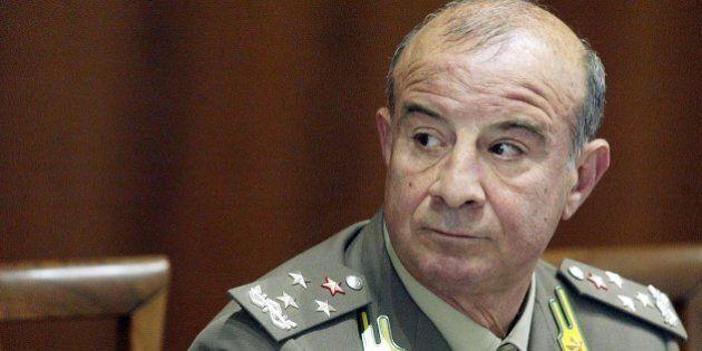 Roberto Speciale, ex comandante Guardia di Finanza, rapinato: