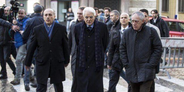 Sergio Mattarella presidente. Legalità e lotta anti-mafie cuore del discorso d'insediamento. Italicum...