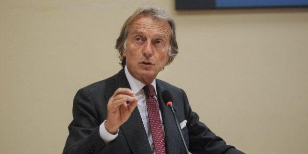 Luca Cordero di Montezemolo presidente Alitalia. L'ex patron Ferrari è stato designato dal cda, James...