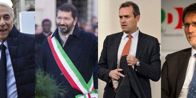 Sondaggio Ipr sui sindaci, vince Dario Nardella (Firenze), ma arretrano gli amministratori delle grandi