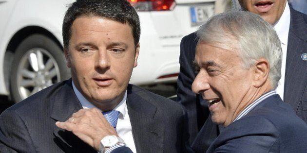 Sel e Pd, Giuliano Pisapia dialoga con il partito di Matteo Renzi per arrivare a una
