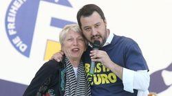 Sondaggio Swg: il Pd di Matteo Renzi cala. Matteo Salvini e Silvio Berlusconi salgono. Beppe Grillo