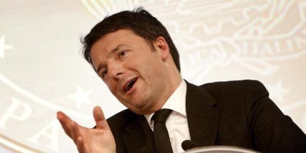 Matteo Renzi, Italicum: