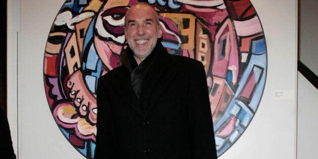 Diego Dalla Palma: