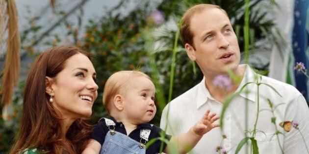 Kate Middleton incinta del secondo figlio: l'annuncio ufficiale da Kensington Palace