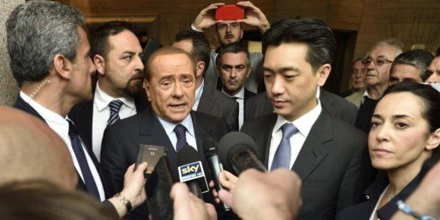Milan, Silvio Berlusconi sigla intesa preliminare con Bee Taechaubol per cedere il 48% per circa 500...