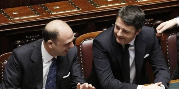 Mafia Capitale, Matteo Renzi garantista su Giuseppe Castiglione, indagato per il business dei