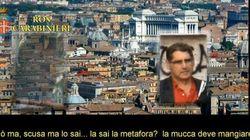 Mafia capitale II, la