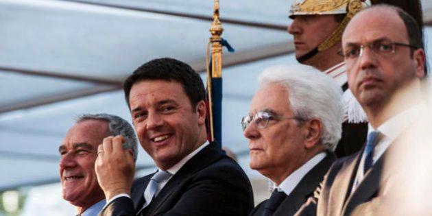 Eletto Mattarella, Matteo Renzi va avanti a schema variabile. Per ora niente rimpasto, ma in squadra...