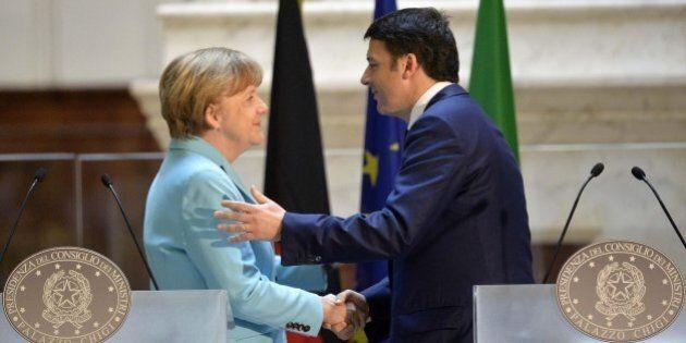 Matteo Renzi incontra Alexis Tsipras ma nessun asse contro Merkel: Roma media tra Atene e