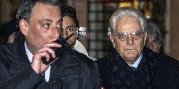 Antonio Mattarella, fratello del Presidente della Repubblica, a Sergio: