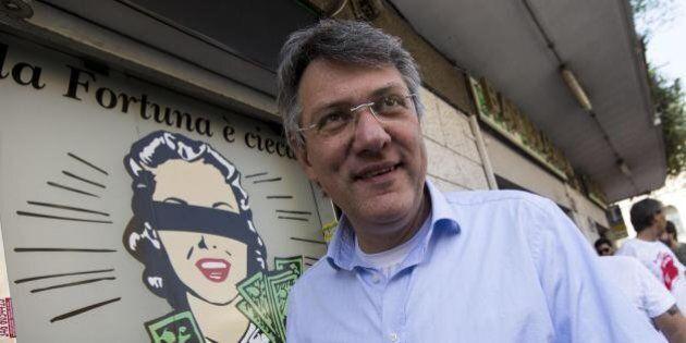 Maurizio Landini lancia la coalizione sociale: verso una mobilitazione d'autunno sul reddito di
