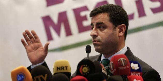 Elezioni Turchia: Selahattin Demirtas, lo Tsipras turco che sfida