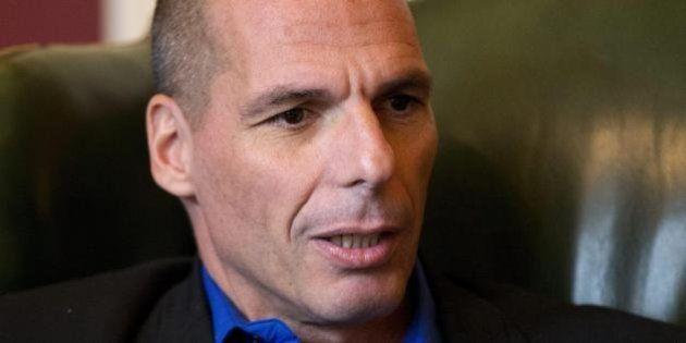 Yanis Varoufakis, ministro delle finanze greco svela al Financial Times piano per porre fine allo stallo...
