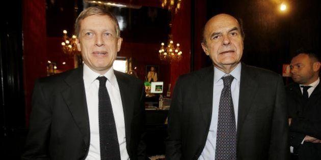 Pier Luigi Bersani e Gianni Cuperlo non vanno alla Festa dell'Unità di Bologna. Presenti i renziani doc