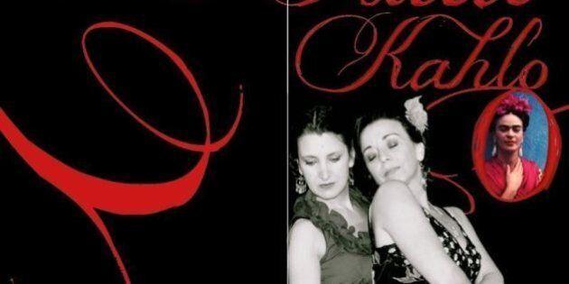 Frida Kahlo, bacio saffico nello spettacolo sull'artista. Comune trentino di Lavis rifiuta di dare il...