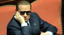 La ricaduta. A Silvio Berlusconi torna l'uveite e lo costringe a una settimana di stop a