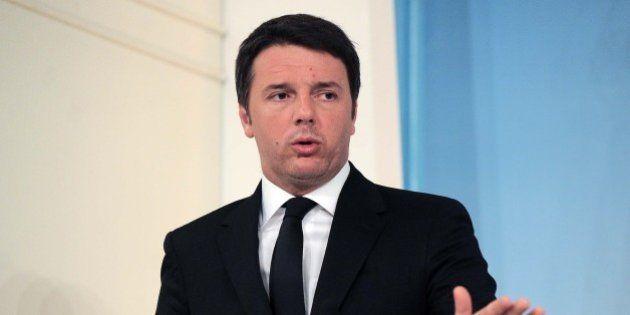 Matteo Renzi mette il capo azienda a scuola come in Rai: la svolta verticista del
