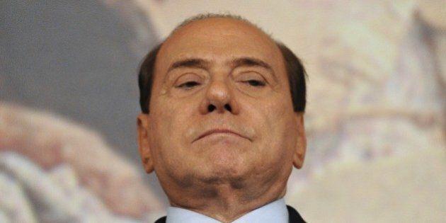 Il caso Berlusconi e quello strano senso di