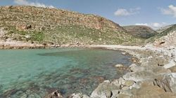 Una passeggiata virtuale a Lampedusa